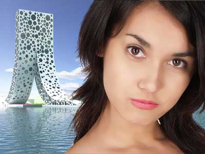 Cara Ganti Background Foto Dengan Plugin Photoshop